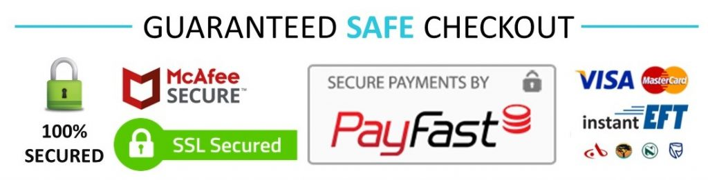 guaranteed safe