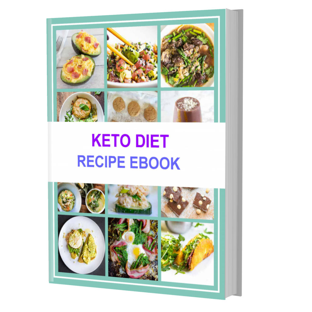 free keto meal plan